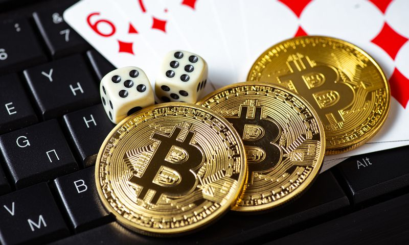 Bitcoin Casinos Over Traditional Casinos