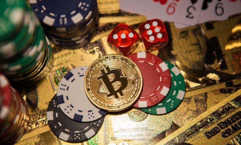 Najlepsze kasyna Bitcoin w 2021 roku